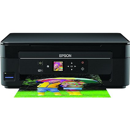 Epson Expression XP342 wireless printer now only £39