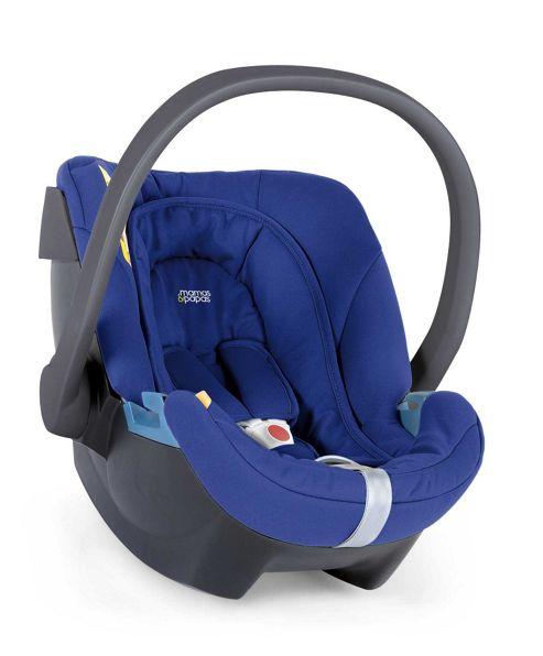 Mamas & Papas - Aton Car Seat - Blue