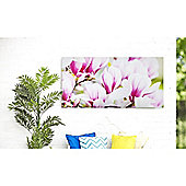 La Hacienda Magnolia Outdoor Canvas
