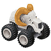 Fisher-Price Blaze and the Monster Machines Die Cast Vehicle - Bighorn Truck