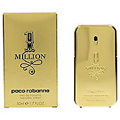Paco Rabanne 1 Million Eau de Toilette 50ml Spray