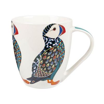 Churchill China Paradise Puffin Crush Mug 0.50L