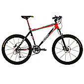 "Ferrari Cx50 26"" Hardtail Mountain Bike Small"
