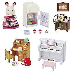 Sylvanian Families Classic Furniture Set Dolls 5220