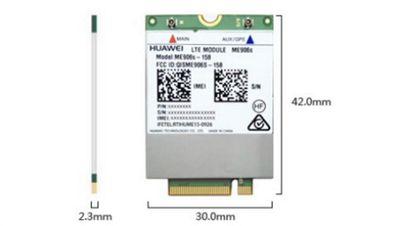 Lenovo 4XC0L09013 Notebook WLAN card spare part
