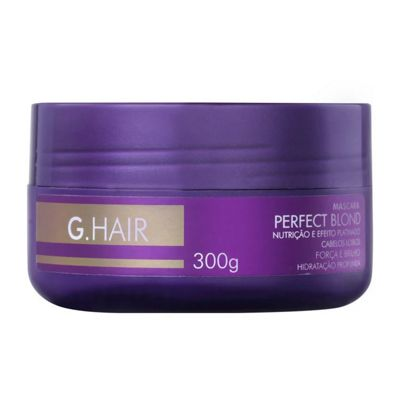 G.Hair Perfect Blonde Hair Mask (300g)
