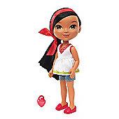 Dora & Friends Doll - Naija