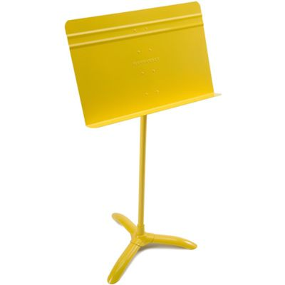 Manhasset 48 Symphony Stand - Yellow