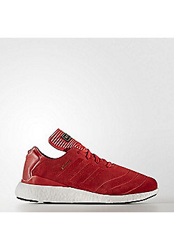 adidas Mens Busenitz Pure Boost - Red