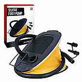 Milestone Camping 5 Litre Foot Air Pump