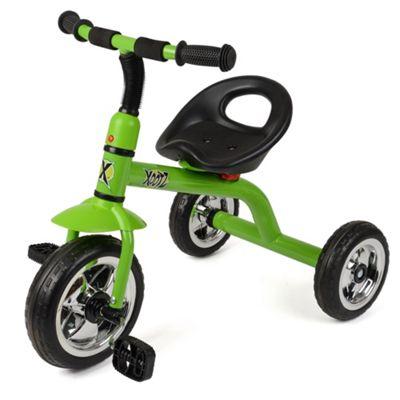 Xootz Green Trike