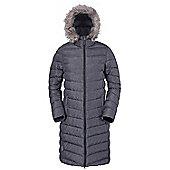 Mountain Warehouse Georgie Womens Padded Jacket ( Size: 12 )
