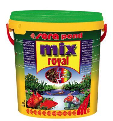Sera Pond Mix Royal - 1000 ml