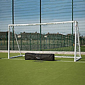 Precision Training Portable Football Soccer Match Goal Post (12' x 6')