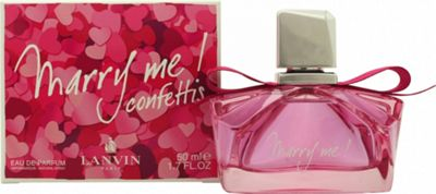 Lanvin Marry Me Confettis Eau de Parfum (EDP) 50ml Spray For Women