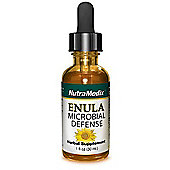 NutraMedix Enula Microbial Defense - 1 fl oz (30 ml)