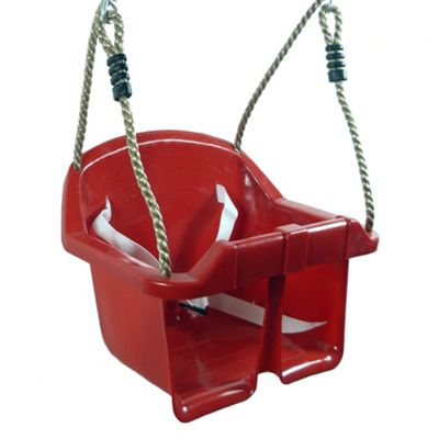 Wickey Baby Plastic Swing Seat