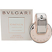 Bvlgari Omnia Crystalline Eau de Parfum (EDP) 40ml Spray For Women