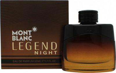 Mont Blanc Legend Night Eau de Perfume 50ml Spray For Men