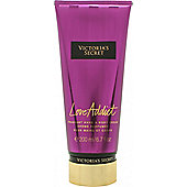 Victoria's Secret Love Addict Hand and Body Cream 200ml - New Packaging