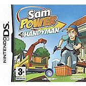 Sam Power - Handyman - NintendoDS