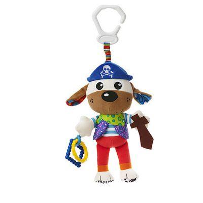 Activity Friend Captain Canine