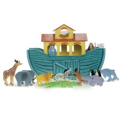 Le Toy Van The Great Ark