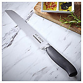Go Cook Soft Grip Bread Knife