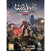 HALO WARS 2 STANDARD EDT