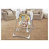 Fisher-Price 3-in-1 Baby Swing n Rocker