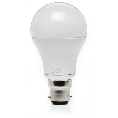 Status 15W/100W LED GLS BC/B22 Pearl Bulb