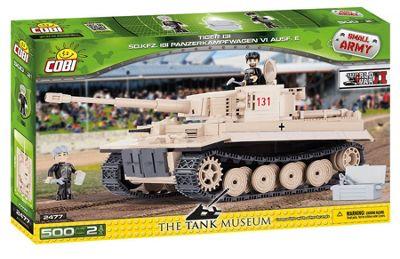 COBI Small Army Tiger 131