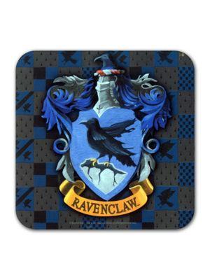 Harry Potter Ravenclaw Crest Coaster