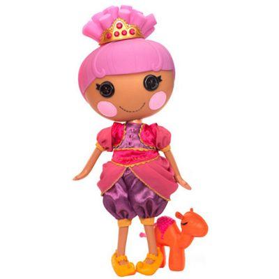 Lalaloopsy Sahara Mirage Doll