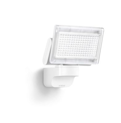 Steinel XLED HOME 1 slave White Wall mounted LED sensor floodlight