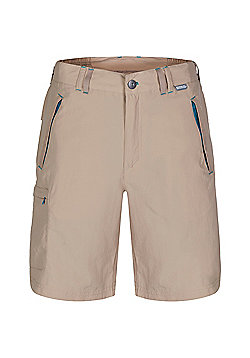 Regatta Ladies Chaska Shorts - Brown