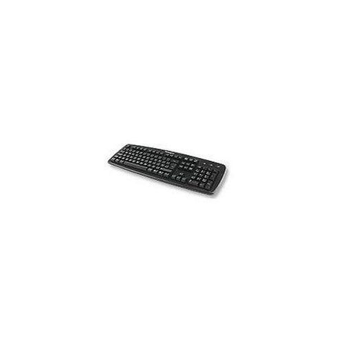 Kensington USB/PS2 Keyboard (Black) CBID:59753