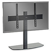 VonHaus Universal Table Top TV Stand and Bracket
