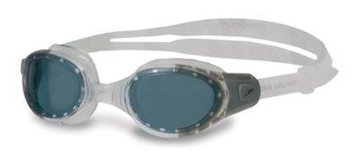 SPEEDO Bio FUSE Futura Swimming Goggles, Clear/ Clear.