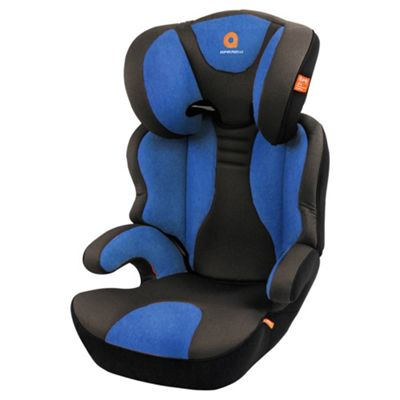 Apramo Ostara Car Seat, Group 2-3, Blue