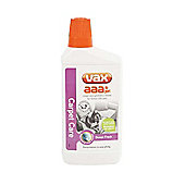 Vax 500ml AAA Pet Cleaner