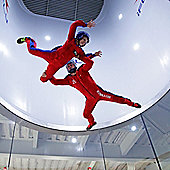 iFLY Indoor Skydiving Experience Special Offer