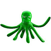 Stretch Octopus - Green