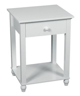 Hampton Bed Side Table