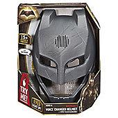 Batman V Superman Batman Voice Changer Helmet