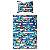 Thomas & Friends Bedding Bundle, Junior Bed