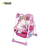 Hauck Sit'n Relax 2 in 1 High Chair and Bouncer - Butterfly
