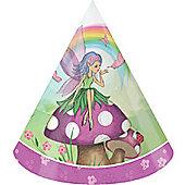 Fancy Fairy Cone Hats