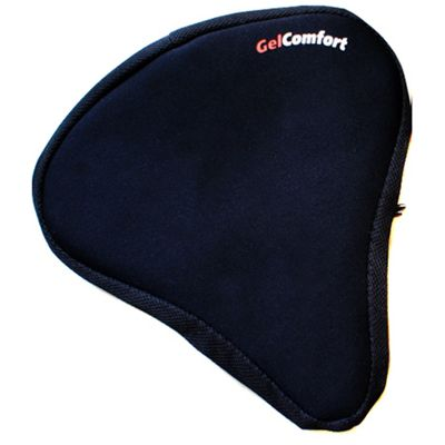 Coyote Gel Saddle Cover