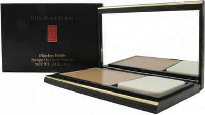 Elizabeth Arden Flawless Finish Sponge-on Cream Make-Up 23g Golden Beige 47